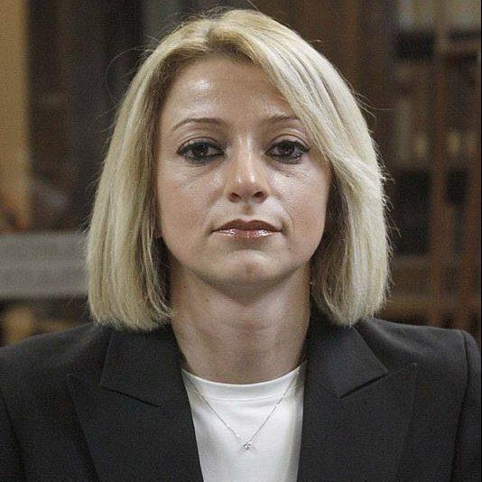 Dott.ssa Alessandra D'Agostino