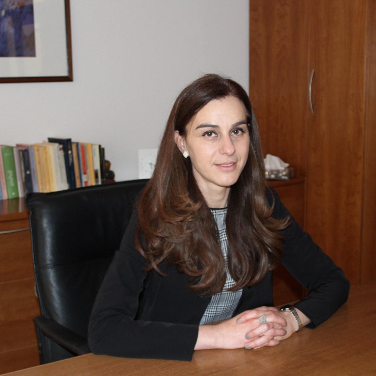 Dott.ssa Cristina Baronchelli