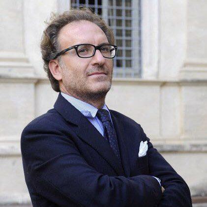 Prof. Franco Giudice