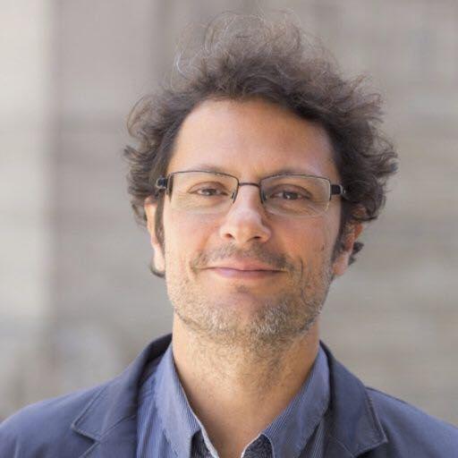 Prof. Gianluca Lo Coco