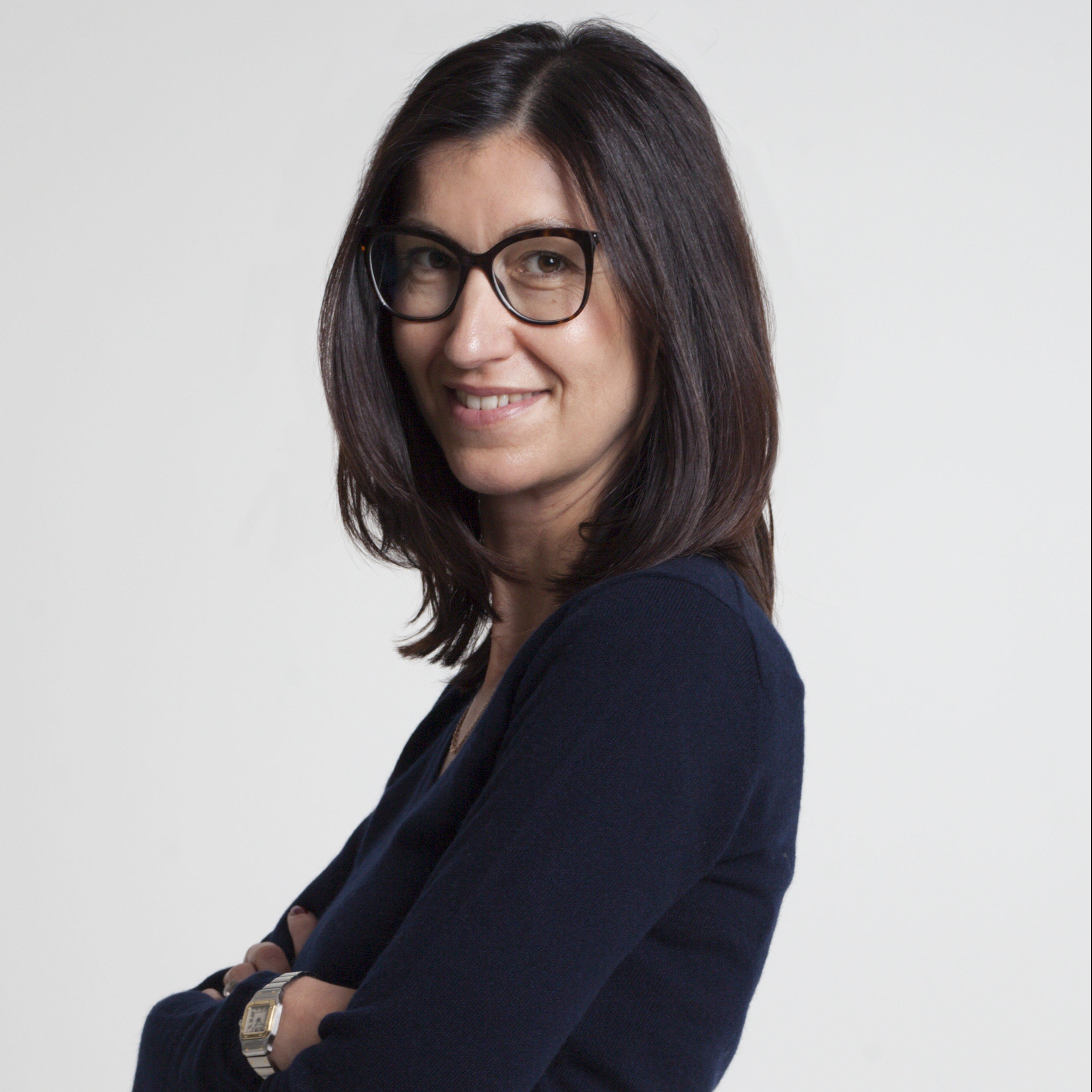 Dott.ssa Giuliana Florit