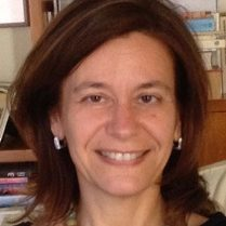 Prof.ssa Lavinia Barone