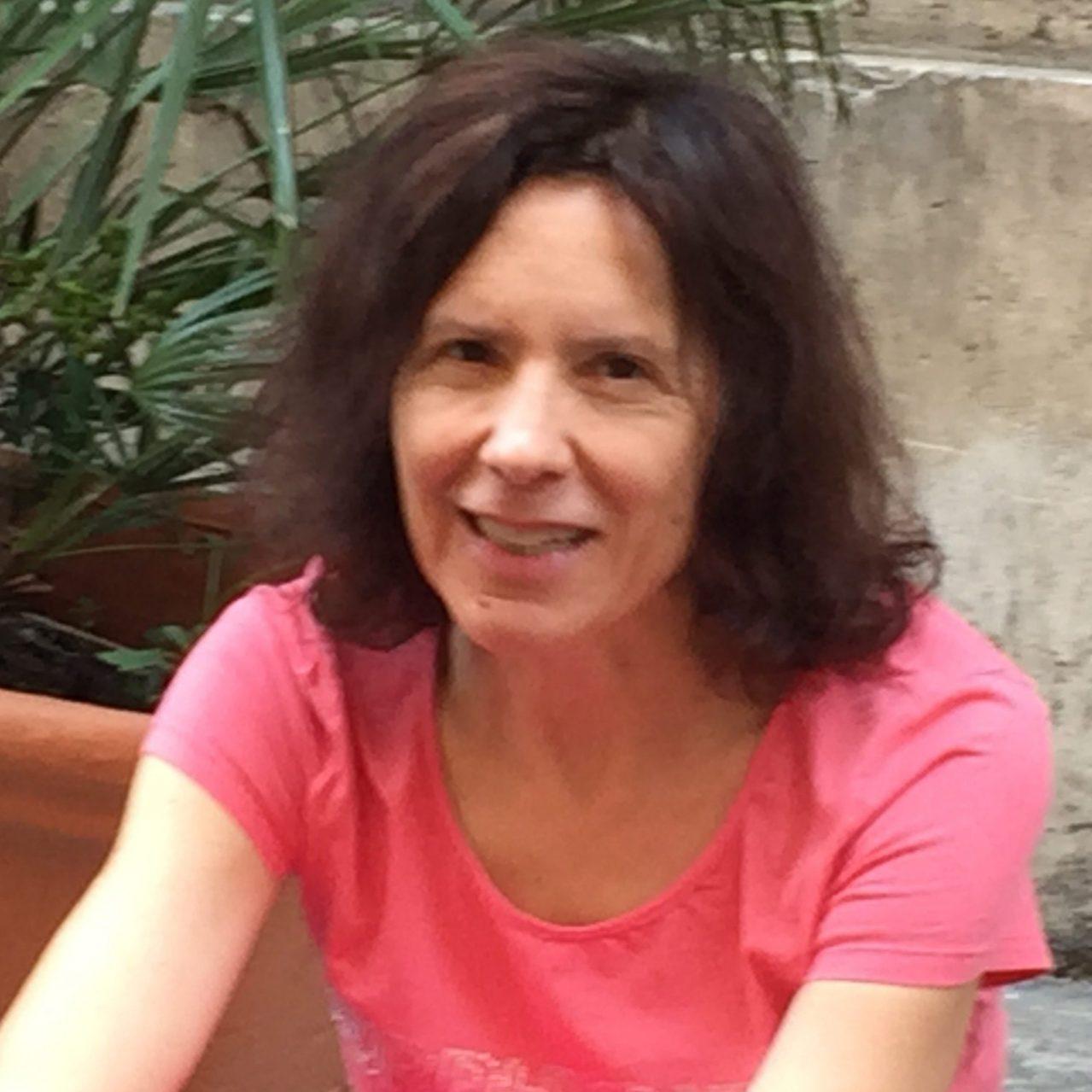 Dott.ssa Lucia Tombolini