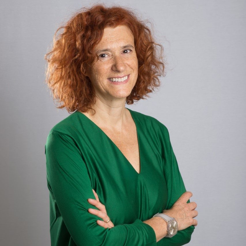 Dott.ssa Maria Domenica Maggi