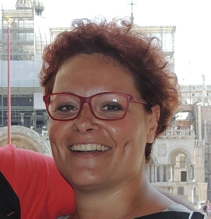 Dott.ssa Marica Pasinetti