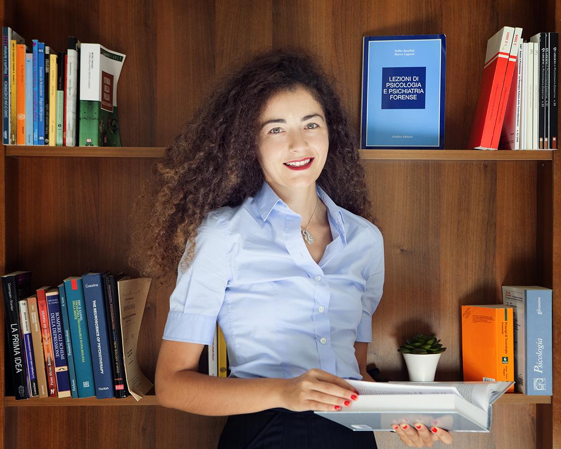 Dott.ssa Francesca Cavallo