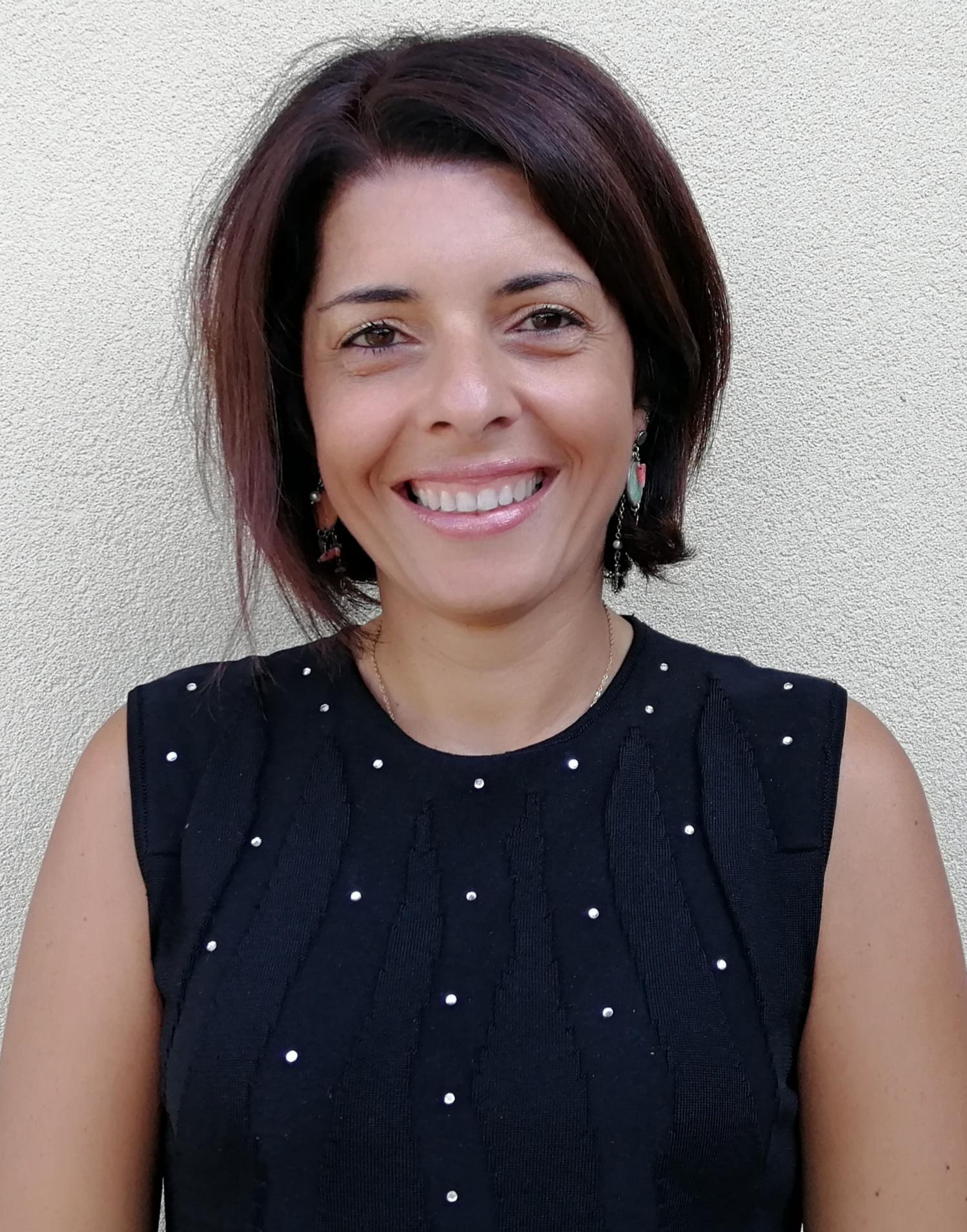 Dott.ssa Monica Durante