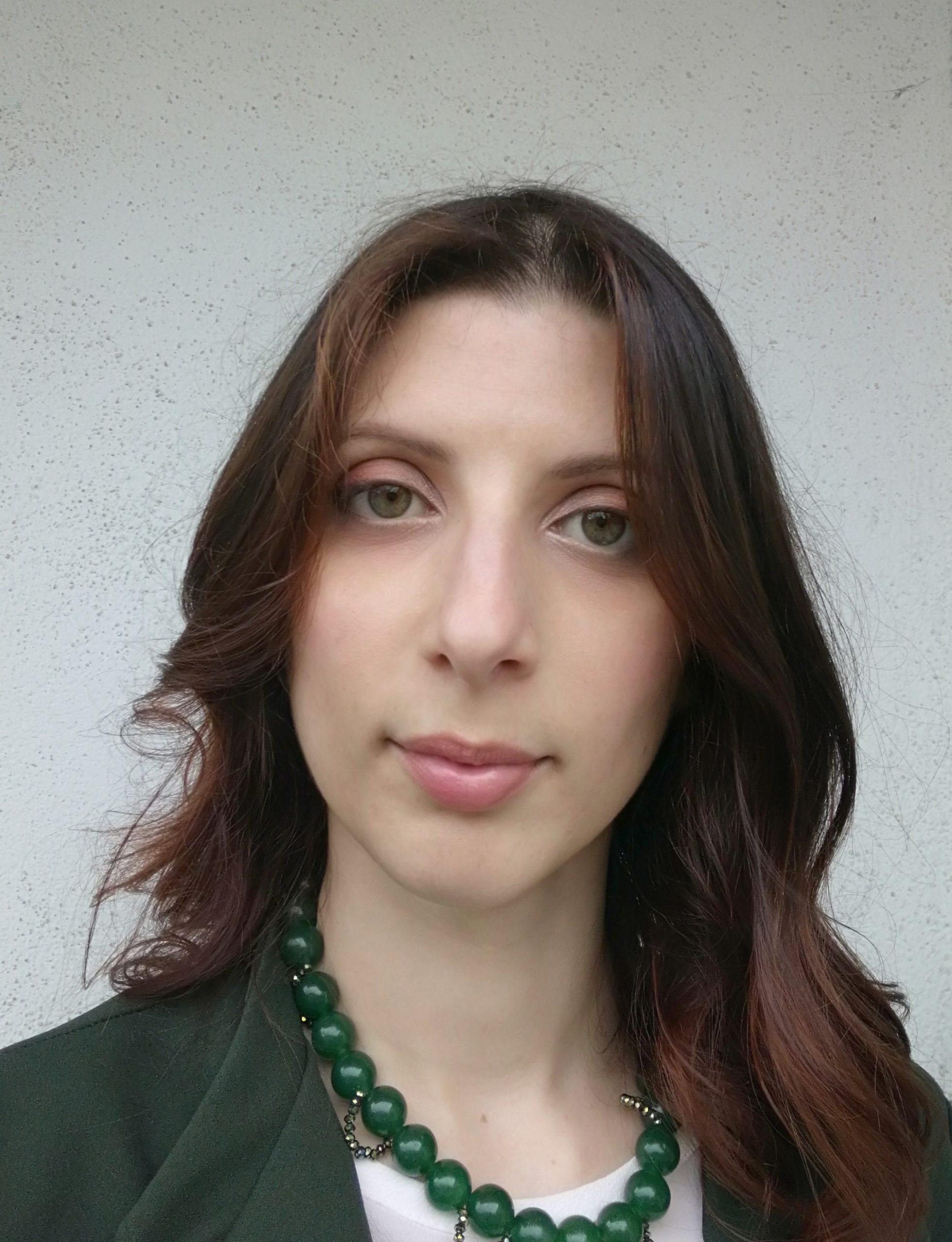 Dott.ssa Claudia Berneri