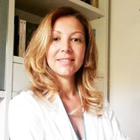 Dott.ssa Erica Chitò