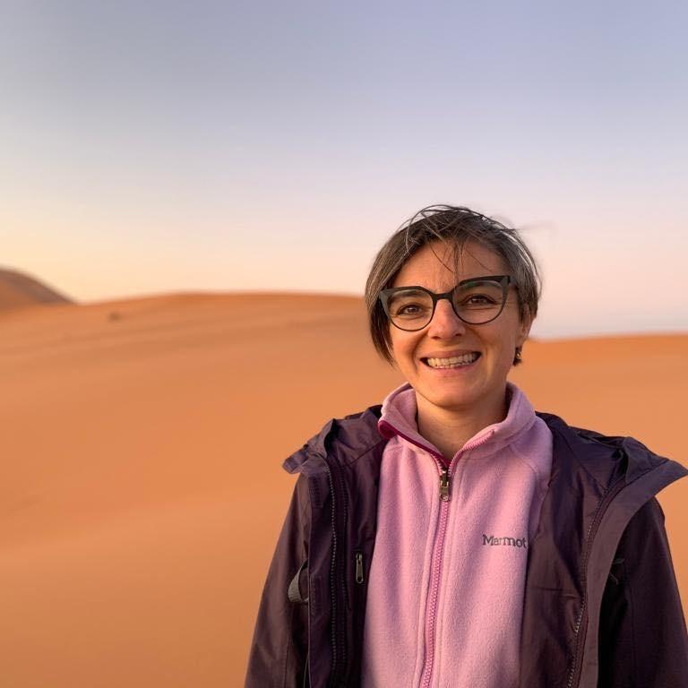 Dott.ssa Valentina Fanelli