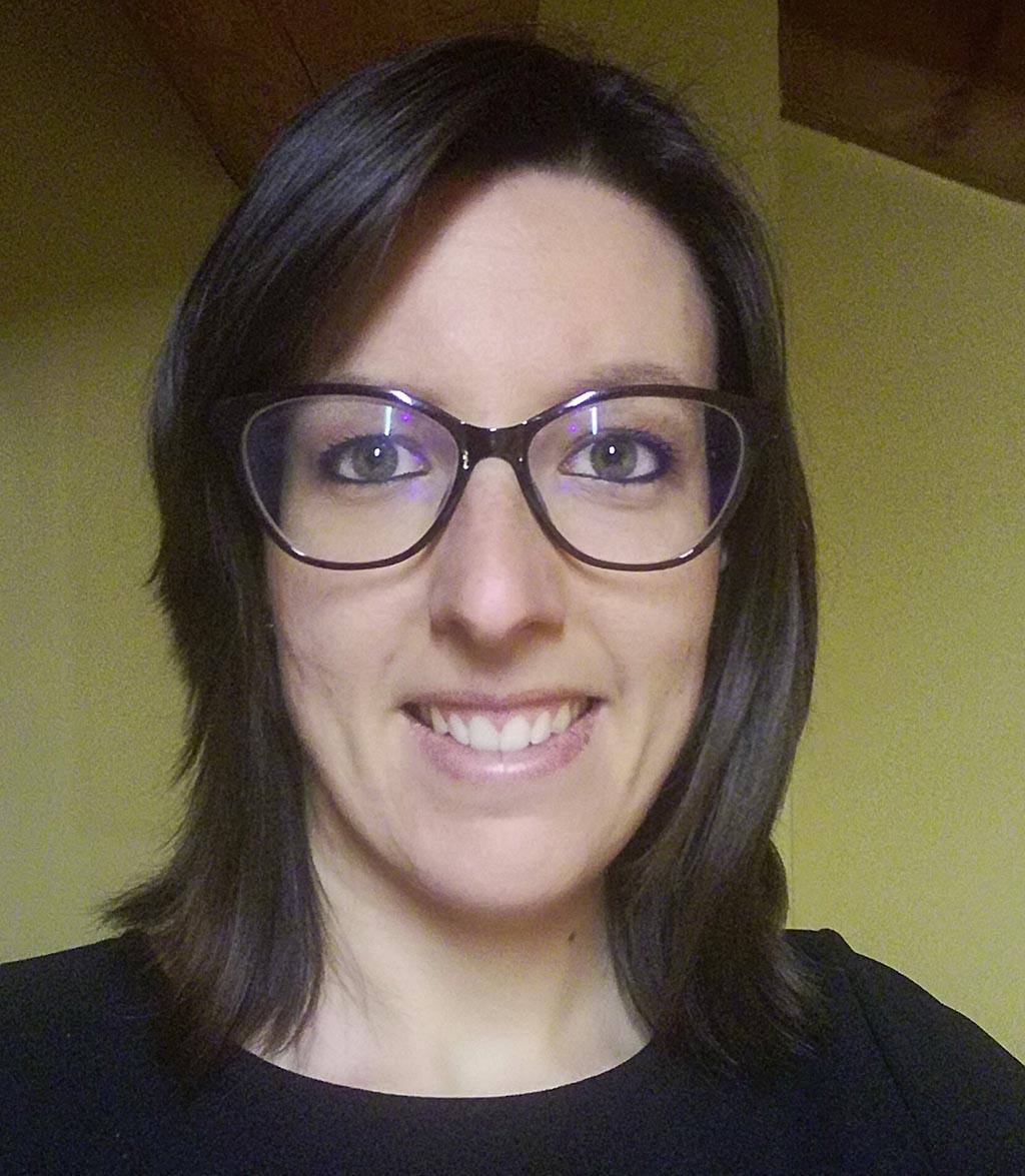 Dott.ssa Debora Macario