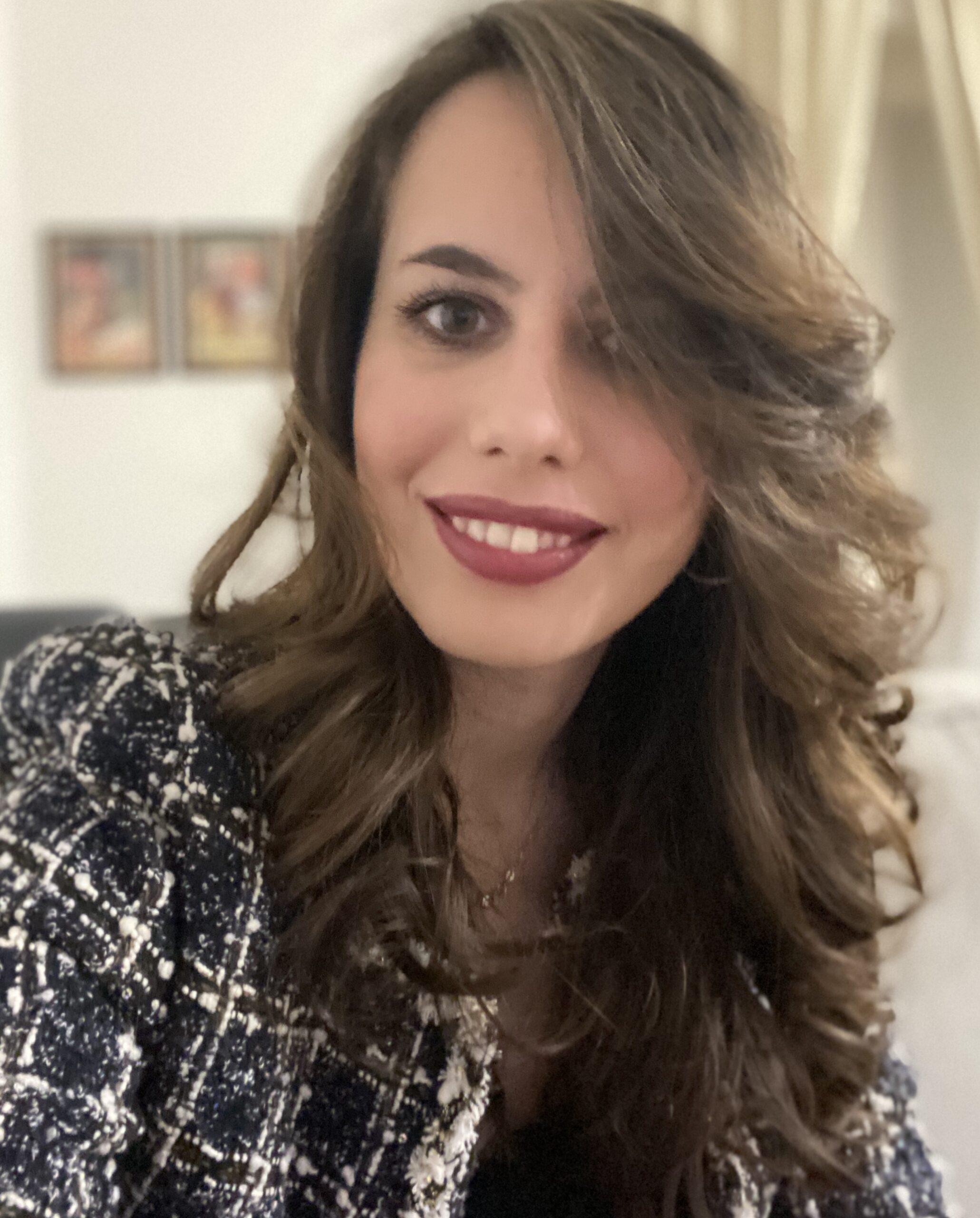 Dott.ssa Francesca Delli Santi